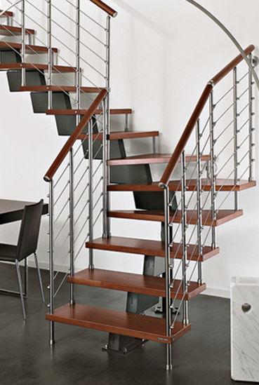 מדרגות-ספירלה